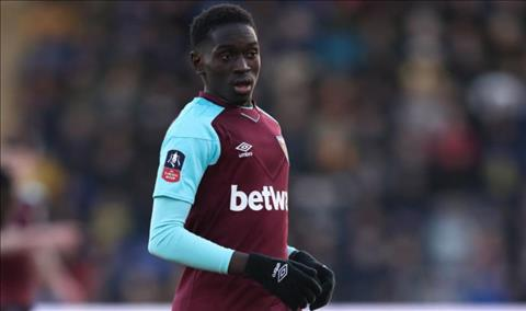 Domingos Quina cua West Ham