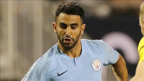 Vì sao Mahrez chọn Man City, từ chối Arsenal hình ảnh