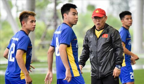 Olympic Việt Nam đông đủ anh hào, Thái Lan thận trọng trước ASIAD hình ảnh