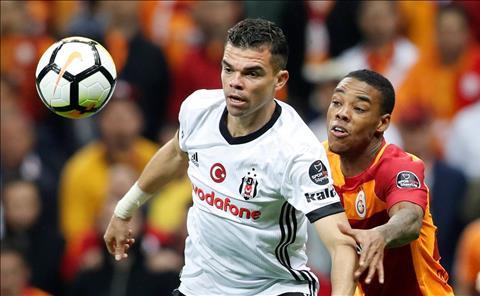 Pepe được Porto và Wolves quan tâm, cựu sao Real hình ảnh