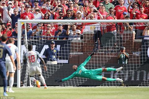 Mourinho khiến M.U gặp khủng hoảng ảnh 2