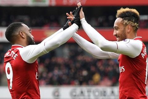 HLV Emery quyết không thay đổi ở trận gặp West Ham hình ảnh 2