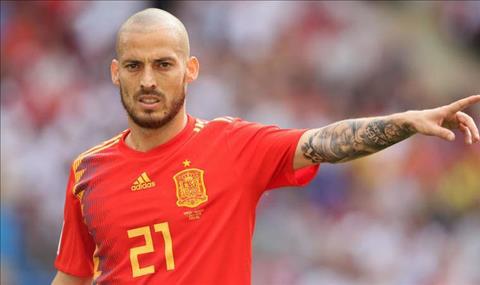 Những cầu thủ ghi nhiều bàn thắng nhất cho ĐT Tây Ban Nha hình ảnh 4