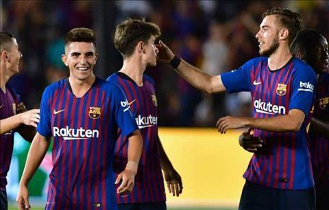 HLV Valverde nói về màn ra mắt của Arthur đầy lạc quan hình ảnh