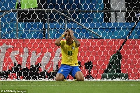 Neymar sẽ sớm trở lại sau thảm họa tại World Cup 2018
