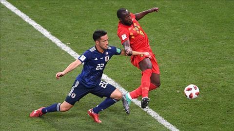 4 điểm nhấn Bỉ vs Nhật Bản - Vòng 18 World Cup 2018 hình ảnh