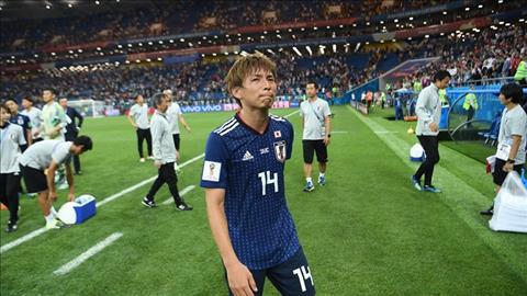 Bóng đá Nhật Bản và Captain Tsubasa Nguồn cảm hứng thần kỳ hình ảnh