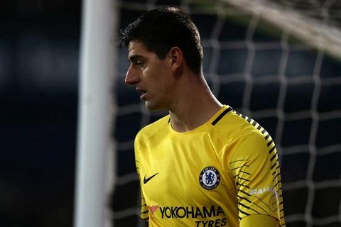Chelsea muốn mua Pickford và Butland thay Courtois hình ảnh