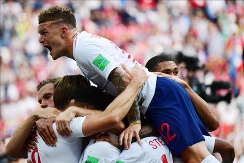 Colombia vs Anh Giấc mộng bá vương và thời cơ báo thù hình ảnh