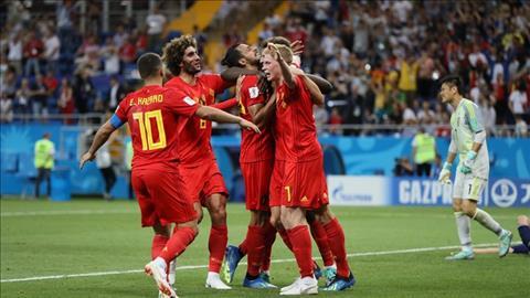 HLV Roberto Martinez phát biểu về trận Bỉ vs Nhật Bản hình ảnh
