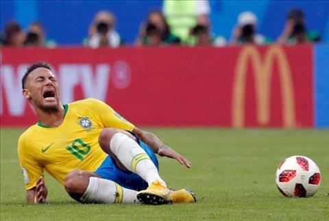 Thiago Silva nói về Neymar trước những chỉ trích hình ảnh