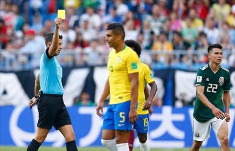 Willian phát biểu về Brazil sau chiến thắng trước Mexico hình ảnh
