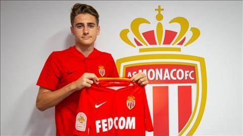 Chính thức Monaco chiêu mộ Robert Navarro, thần đồng lò La Masia hình ảnh
