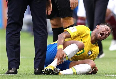 Neymar an va tho thien