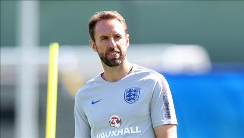 Southgate ĐT Anh sẽ không bị loại sốc như ở Euro 2016 hình ảnh