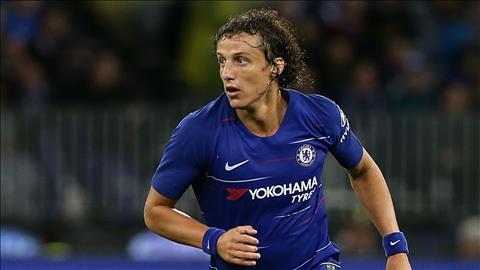Chelsea chi số tiền kỷ lục mua Kepa, David Luiz nói gì hình ảnh 2