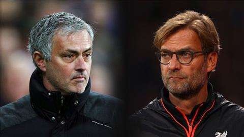 Jose Mourinho va Jurgen Klopp deu chi rat nhieu tien tren thi truong chuyen nhuong.