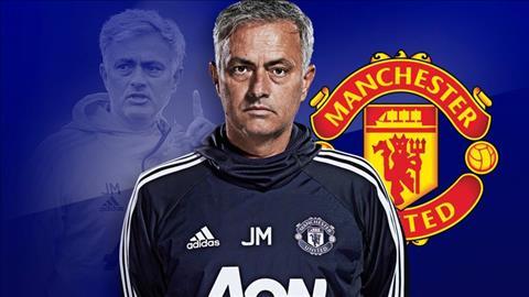 Jose Mourinho trước mùa giải Chết bởi cạm bẫy của chính mình hình ảnh