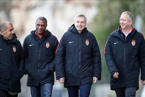 4 người chiến thắng và 2 người thất bại khi Golovin tới Monaco hình ảnh