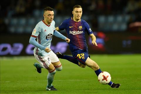 Chuyển nhượng Barca 2018 hot nhất ngày 1008 hình ảnh