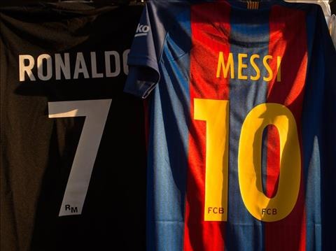 La Liga thời hậu Cristiano Ronaldo Bớt đặc biệt, thêm thú vị hình ảnh 2