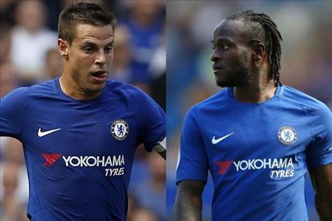 Lối chơi Chelsea của HLV Sarri Yêu lại từ đầu với sơ đồ 4-3-3 hình ảnh