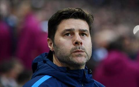 Mauricio Pochettino nói về chuyển nhượng Tottenham 2018 hình ảnh