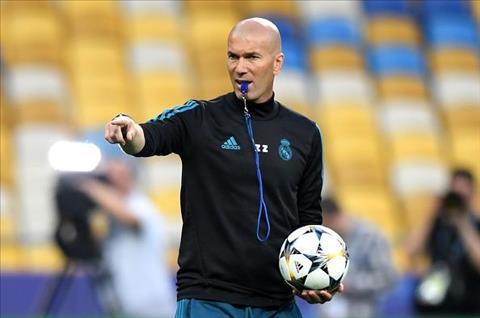 Ronaldo và Zidane sắp tái hợp ở Juventus hình ảnh 2