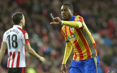 Tottenham phải mua Kondogbia giá 70 triệu bảng hình ảnh