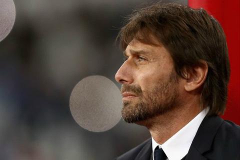 Antonio Conte: Hai nam nem trai du Hi No Ai O cung Chelsea1