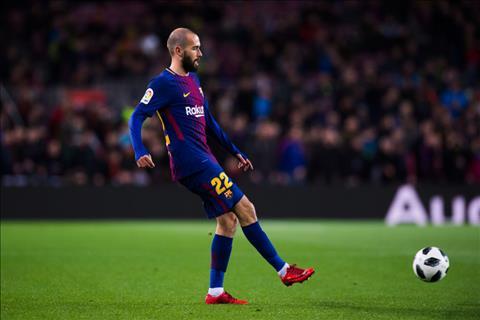 Barca bán Vidal cho Sevilla ngay hè này hình ảnh