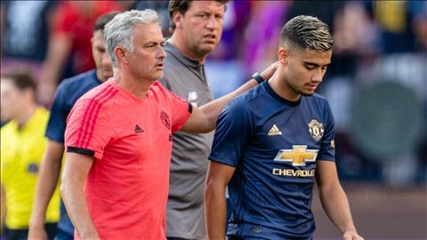 Man Utd hè 2018 Jose Mourinho và sự phũ phàng với những măng non hình ảnh