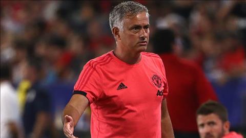 Mourinho cam đoan MU sẽ có thêm tân binh hình ảnh