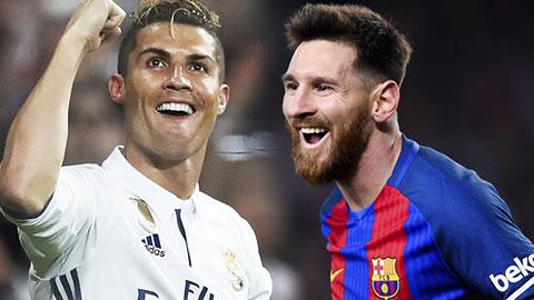 Ngoai Messi, chang ai co the khoa lap duoc su ra di cua Ronaldo voi Real Madrid vao thoi diem hien tai.
