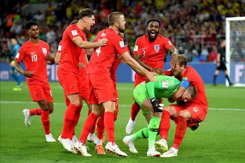 ĐT Anh giống với Tây Ban Nha năm 2010 hình ảnh