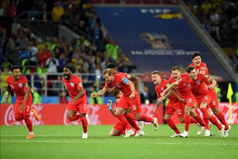Nhận định Thụy Điển vs Anh 21h00 ngày 77 tứ kết World Cup 2018 hình ảnh