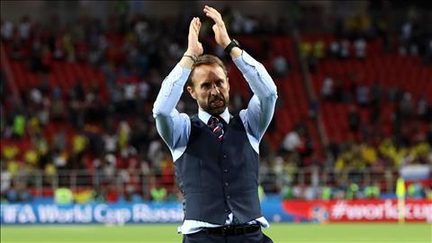 Southgate muốn ĐT Anh viết nên lịch sử ở World Cup 2018 hình ảnh
