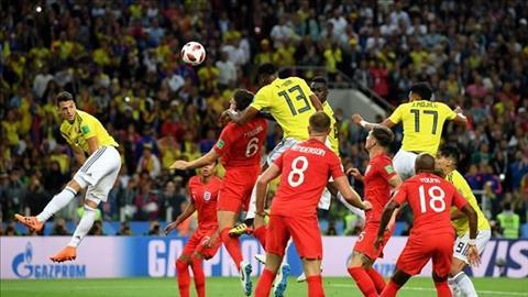 Trippier lên tiếng nhận lỗi về bàn thua của đội tuyển Anh hình ảnh