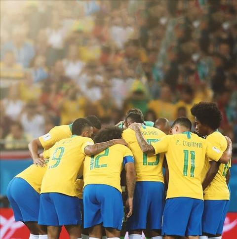 Bài dự thi Ấn tượng World Cup 2018 Gục ngã và đứng dậy hình ảnh