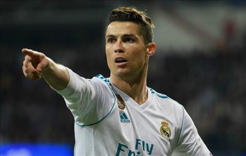 Moggi tiết lộ Ronaldo đã ký hợp đồng với Juventus hình ảnh