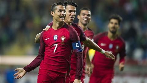 Nhận định Bồ Đào Nha vs Croatia (1h45 ngày 0709) Thị uy sức mạnh hình ảnh