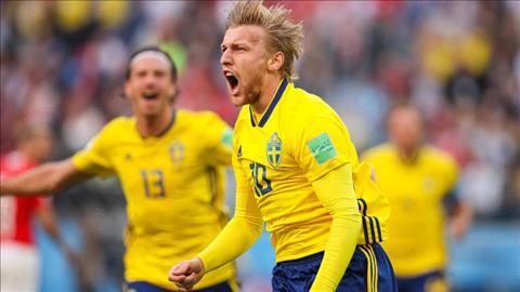 Thụy Điển-không-Ibra tiến xa ở World Cup Hành trình phi thường viết bởi người hùng bình thường hình ảnh 3