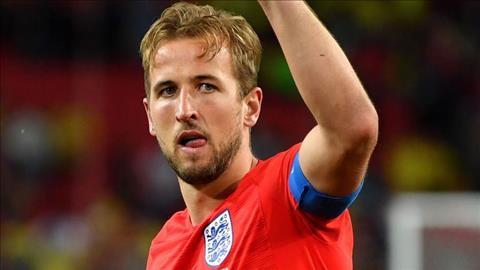 Bài dự thi World Cup Đã đến lúc rồi đấy, Harry Kane hình ảnh