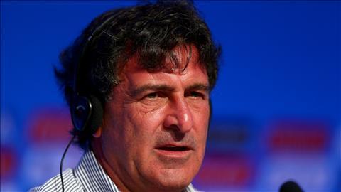 Kempes muốn ngồi vào ghế nóng Argentina nếu Sampaoli bị sa thải hình ảnh