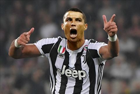 Ronaldo gia nhập Juventus là bước lùi sự nghiệp hình ảnh
