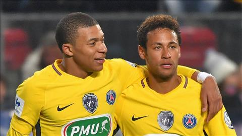 Cựu tuyển thủ TBN khuyên Real chiêu mộ Neymar và Mbappe hình ảnh