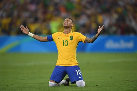 Ro béo tin Neymar giành Quả bóng Vàng 2018 nếu vô địch WC 2018 hình ảnh