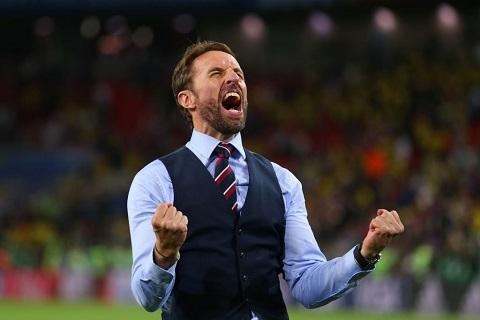 Gareth Southgate chuẩn bị gia hạn hợp đồng với ĐT Anh