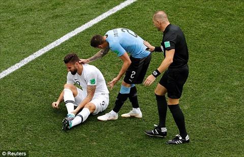 Uruguay dang choi chat che va khong ngai pham loi tu xa