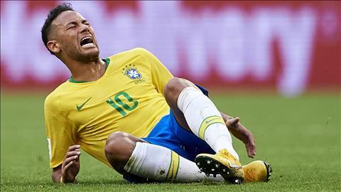 HLV Tite lựa chọn Neymar là đội trưởng của Brazil